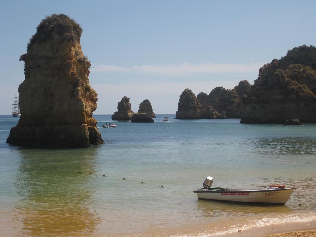 Algarve = Lagos plaża (168)