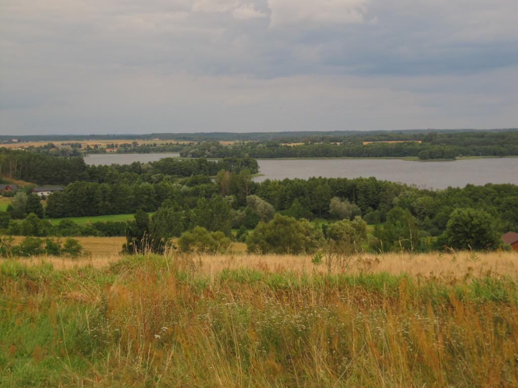 Jezioro Chrzypskie