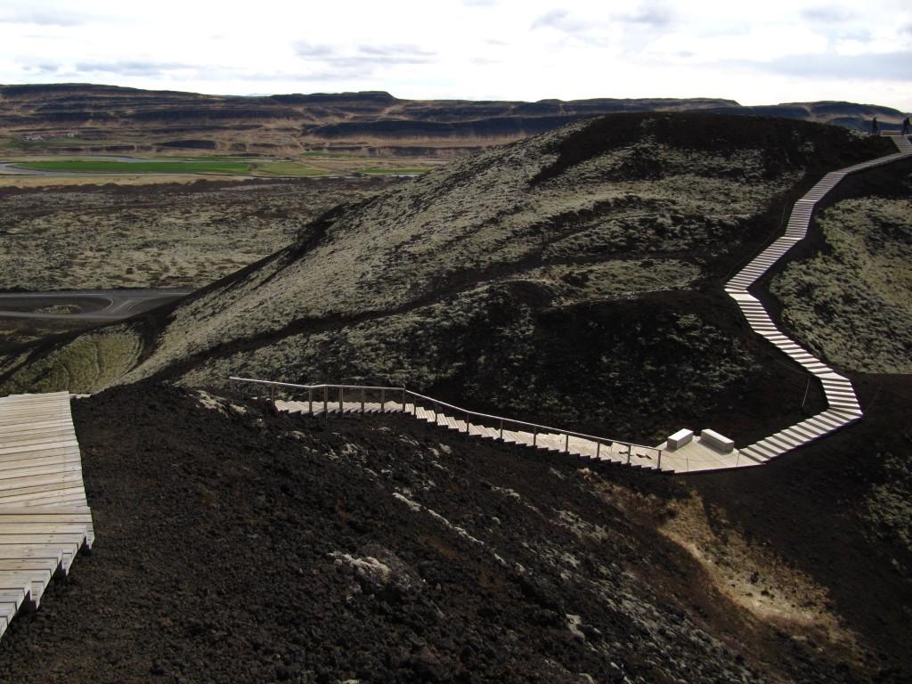 Gabrok Volcano