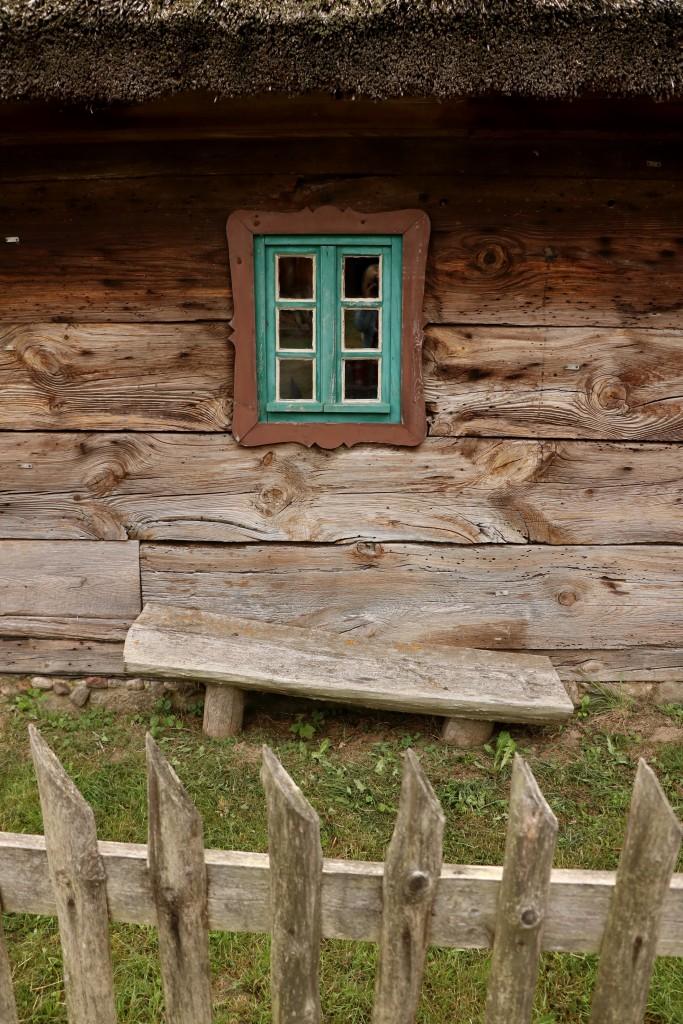 Wielkopolski Park Etnograficzny w Dziekanowicach, Lednica