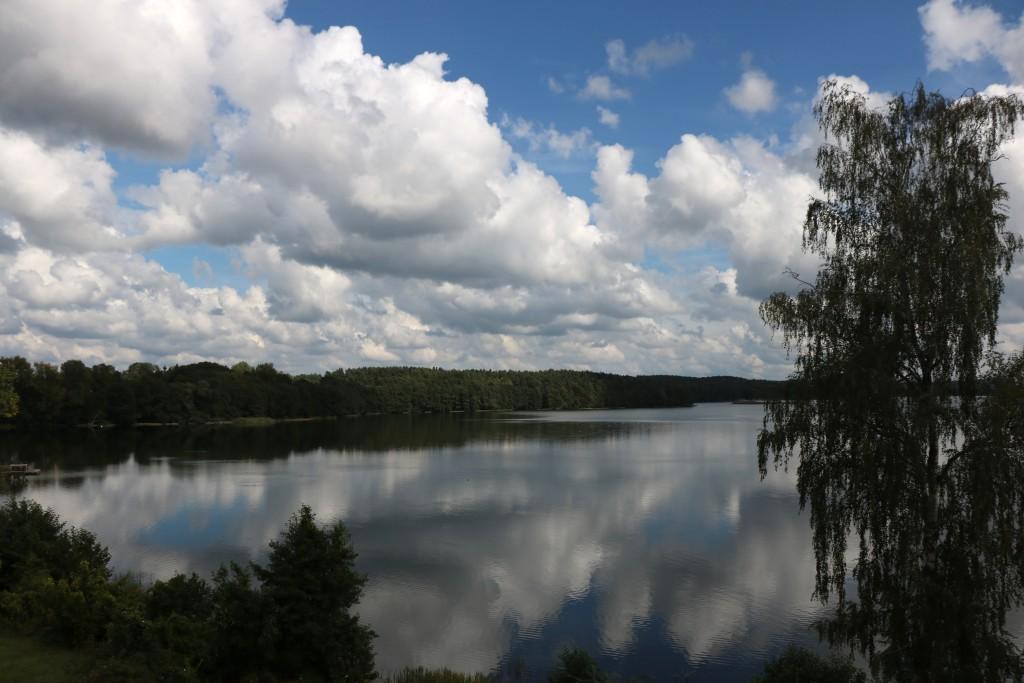 Pojezierze Drawskie - Drawski Park Krajobrazowy