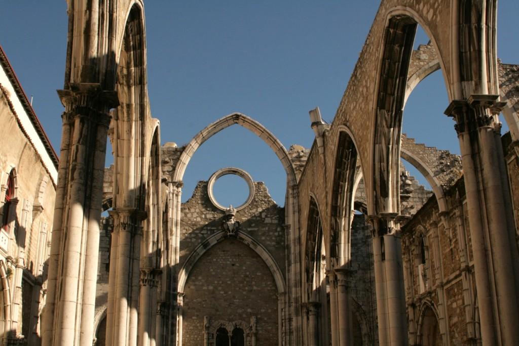 ruiny karmelitów (3)