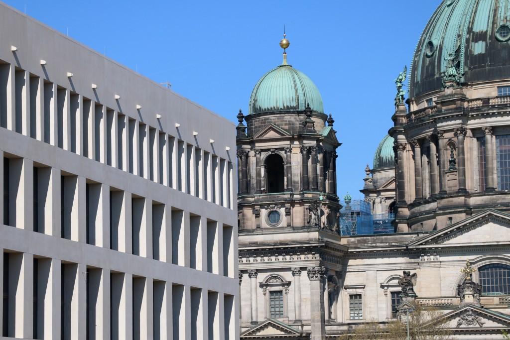 Berlin na weekend Katedra Berlińska