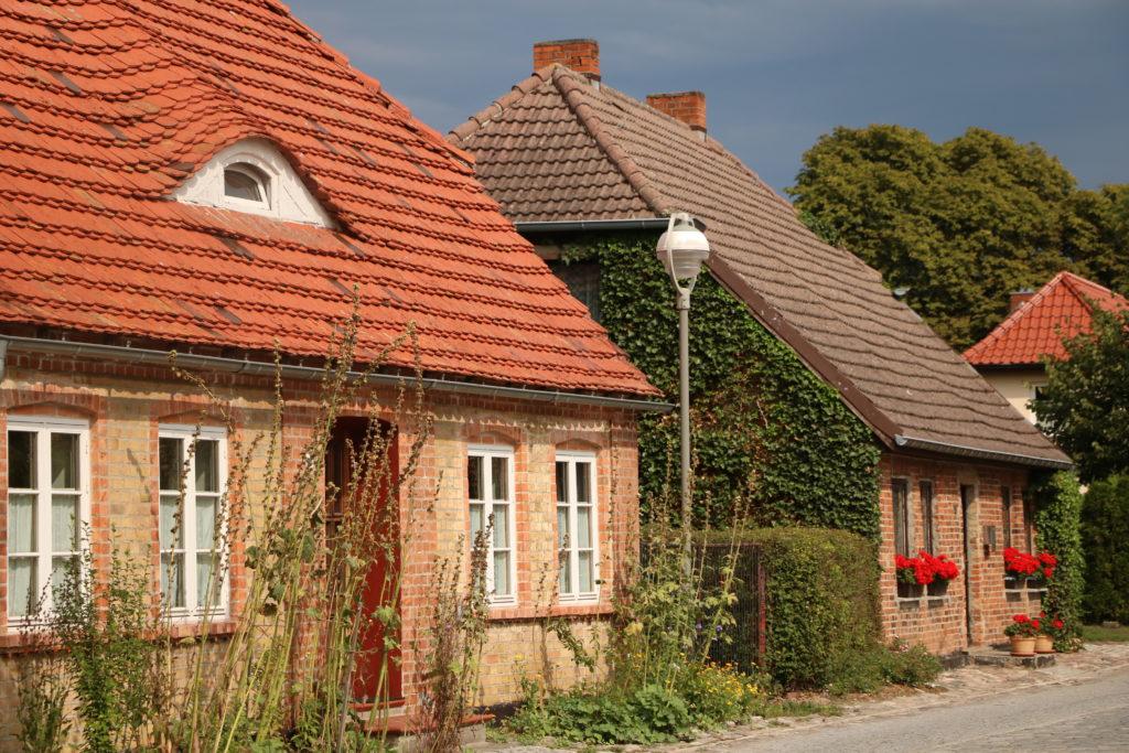 Rugia - Arkona - Putgarten