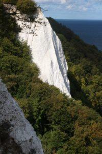 Rugia - Park Narodowy Jasmund - Konigstuhl